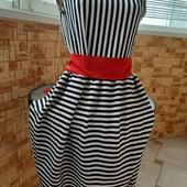 Шикарное, новое платье- сарафан р 40-44 евро