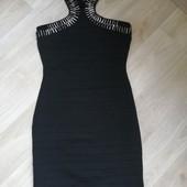 Сексуальне, стрейчове платье! - Xs, S