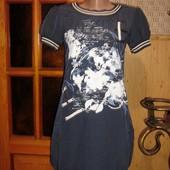 Качество!!! Интересное и легкое платьице от бренда Defile Lux