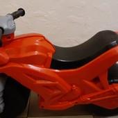 Мотоцикл беговел толокар