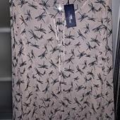 Нежная красивая блуза Next