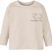 Реглан для малыша от Lupilu. Размер 50-56