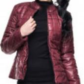 Стеганная куртка ветровка Два цвета и размеры