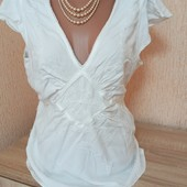 Шыкарная блуза от New Look, 100% котон