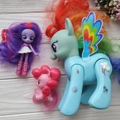 Набор, все что на фото my Little Pony
