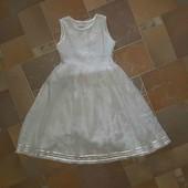 Шикарное платье на рост 110-116 см