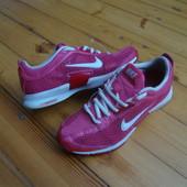 Кроссовки Nike Zoom оригинал 35-36 разм
