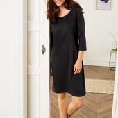 ❤️Элегантное черное платье футляр шикарного качества Esmara Германия евро 40\42