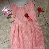 Платье Zara 11_12лет
