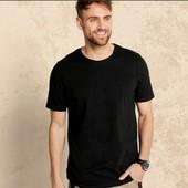 livergy.хлопковая футболка 5Мзамеры