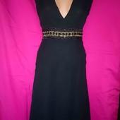 Шикарное шолковое платье