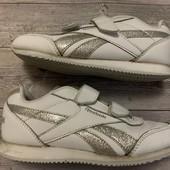Кожаные крутые кроссовки Puma оригинал в отличном состоянии размер 32,5 стелька стелька 21 см