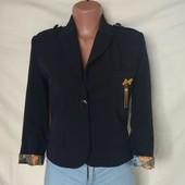 Обновление товара! Собираем! Классный фирменный пиджак,36 евро(xs/s)