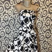 Классное, стрейч-котоновое платье Amisu для юных модниц .