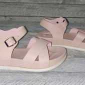 Ортопедические качественные сандалики DF Shoes 31р