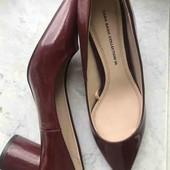 Новые удобные туфли Zara