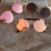 Модные очки на выбор