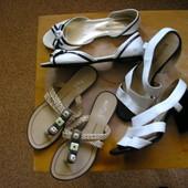 Летняя обувь 37-й размер