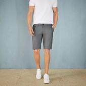 Классные стильные мужские коттоновые шорты Livergy Германия размер евро 48