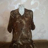 Легкая блуза-туника на лето✓Размер xl✓Много лотов✓
