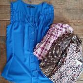 Блузы в идеале (1 на выбор) ПОГ - 45-50 см