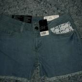 Чудові джинсові шорти Esmara .
