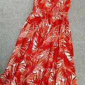 Собираем лоты!! Платье в пол на юную леди, размер 10-11лет