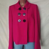 Внимание! Два дня все лоты с дорогой брендовой верхней одеждой! Лёгкое пальто/пиджак, грудь-110