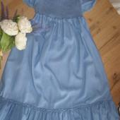 Стильное платье для девочки от Yigga рост 152-168