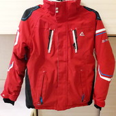 Лыжная куртка.