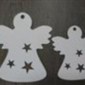 Ангелочки топер