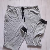 Крутые спортивные штаны джогеры Livergy, Германия. размер XXL ( 60/62)