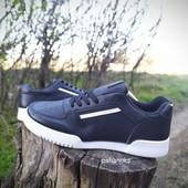 Качество Бомба! Стильные мужские кроссовки