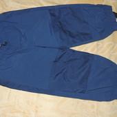 Штаны Kaxs 98 см плотные водоотталкивающая ткань