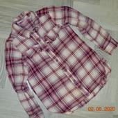 Рубашка-тунічка на дівчинку5 -6 років