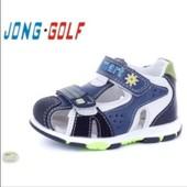Детские фирменные босоножки от ТМ Jong Golf.качество супер