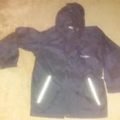 Куртка дождевик штурмовка Regatta/на рост 134-140