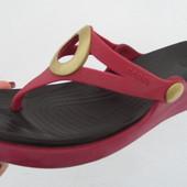Шлепанцы Crocs оригинал 37-38 размер W7 -24.2 cm