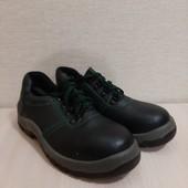 Добротні черевики з захистом, для вас✔