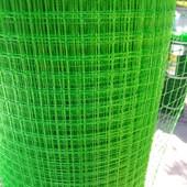 Сетка пластиковая Птичка 1.5м высота ( в лоте 1м пог)