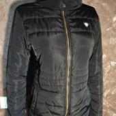 Зимняя куртка в очень хорошем состоянии
