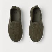 Сліпони, мокасини H&M 36, бокова підошва трохи забруднена, див.фото