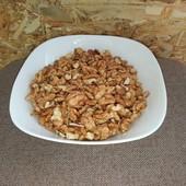 Грецкие орехи, лот 500 грамм