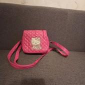Датская сумочка