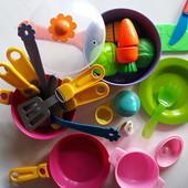 Посуда, детская, игрушки