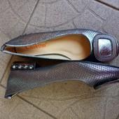 Туфли класика