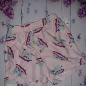 Мужские пляжные шорты очень яркие от C&A Clockhouse XS