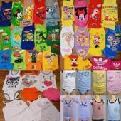 Яркие, качественные комплекты детского белья.Много отзывов