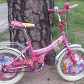 """16"""" Велосипед Для ребенка от 3 до 8 лет"""