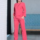 Брючный костюм Victoria Loks